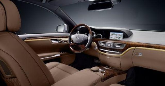2010 M-Benz S-Class S350L  第6張相片