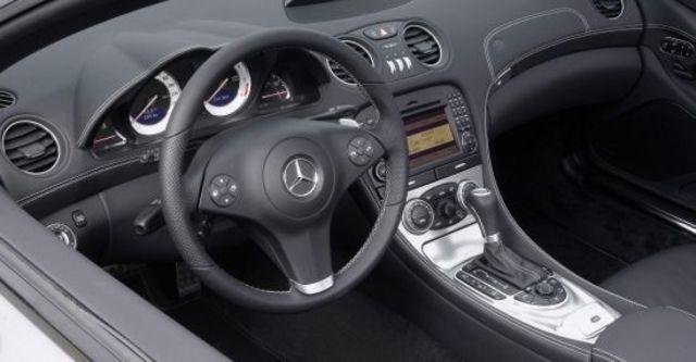 2010 M-Benz SL-Class SL350  第10張相片