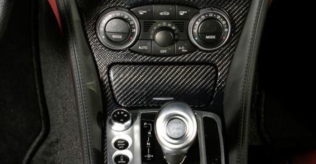 2010 M-Benz SL-Class SL63 AMG  第9張相片
