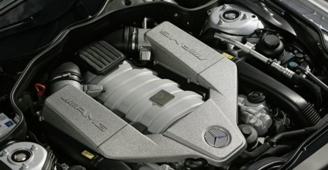 2010 M-Benz SL-Class SL63 AMG  第10張相片