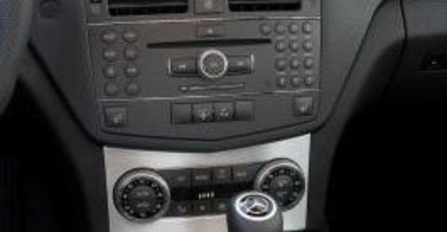 2009 M-Benz AMG C63  第7張相片