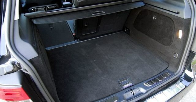 2009 M-Benz B-Class B200 T  第12張相片