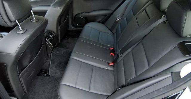2009 M-Benz C-Class C200K T  第6張相片