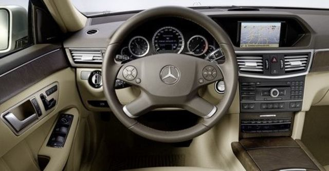 2009 M-Benz E-Class E220 CDI BlueEFFICIENCY  第3張相片