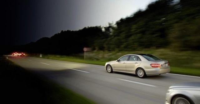 2009 M-Benz E-Class E220 CDI BlueEFFICIENCY  第8張相片