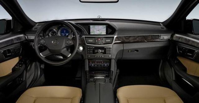 2009 M-Benz E-Class E300 Avantgarde  第3張相片