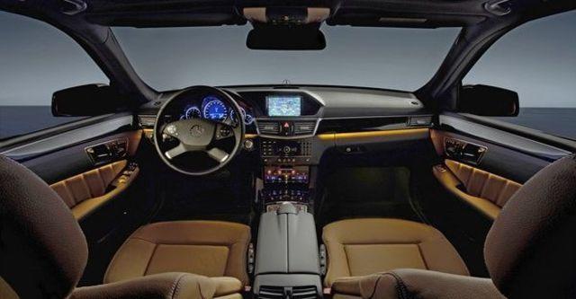 2009 M-Benz E-Class E300 Avantgarde  第4張相片