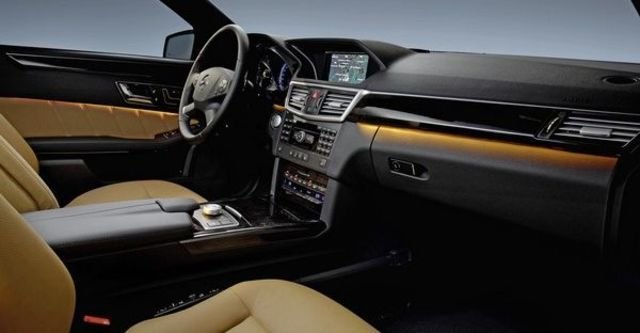 2009 M-Benz E-Class E300 Avantgarde  第5張相片