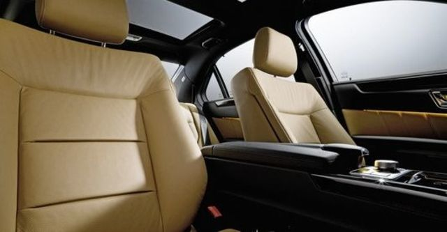 2009 M-Benz E-Class E300 Avantgarde  第6張相片