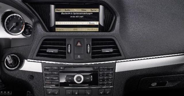 2009 M-Benz E-Class E350 Coupe  第6張相片