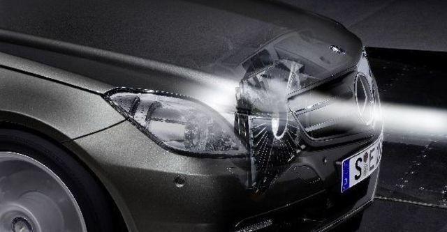 2009 M-Benz E-Class E350 Coupe  第7張相片