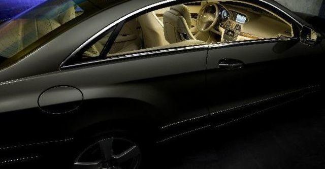 2009 M-Benz E-Class E350 Coupe  第8張相片