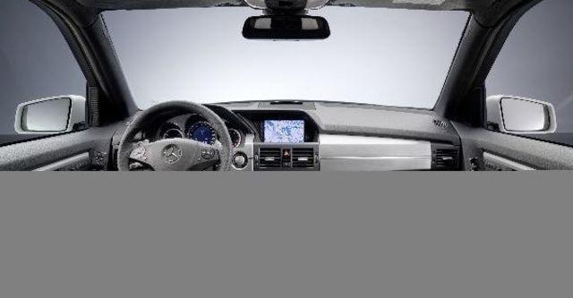 2009 M-Benz GLK-Class GLK220 CDI Blue EFFICIENCY  第3張相片