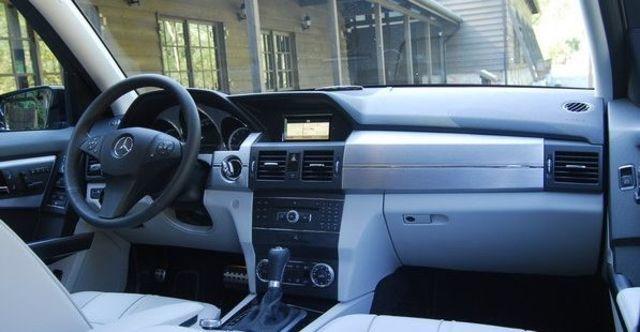 2009 M-Benz GLK-Class GLK300  第8張相片