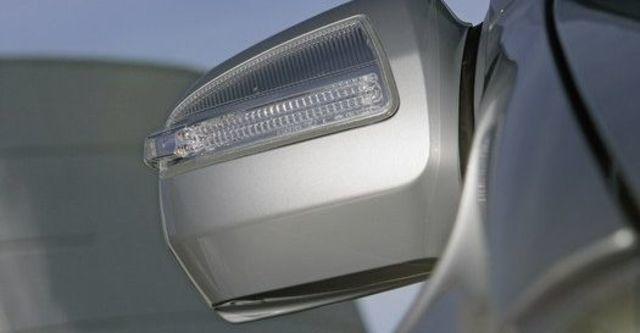 2009 M-Benz M-Class ML320 CDI  第3張相片