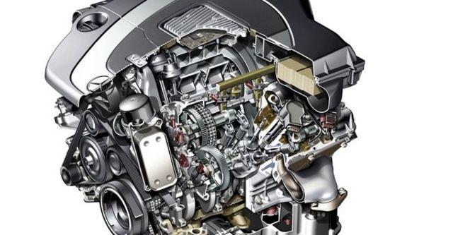 2009 M-Benz R-Class R350L  第11張相片
