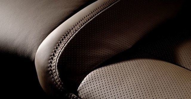 2009 M-Benz S-Class S500L  第11張相片