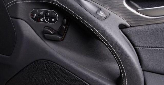 2009 M-Benz SL-Class SL350  第6張相片