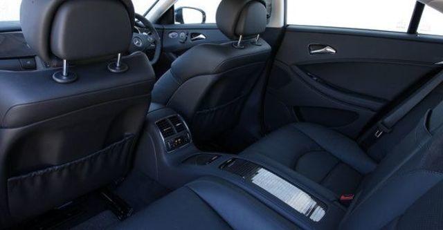 2008 M-Benz AMG CLS63  第3張相片
