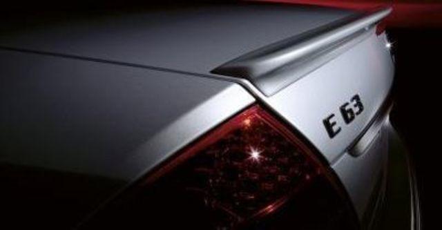 2008 M-Benz AMG E63  第7張相片