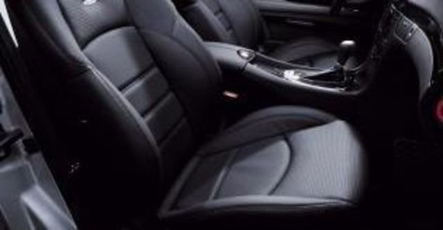2008 M-Benz AMG E63  第9張相片