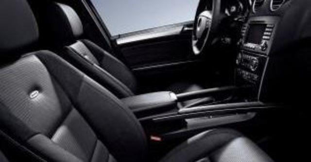 2008 M-Benz AMG ML63  第7張相片