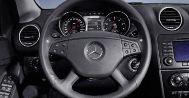 2008 M-Benz AMG ML63  第8張相片