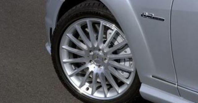 2008 M-Benz AMG S63L  第6張相片
