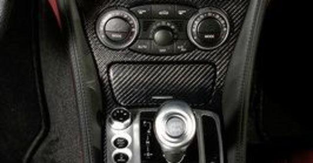 2008 M-Benz AMG SL 63  第7張相片