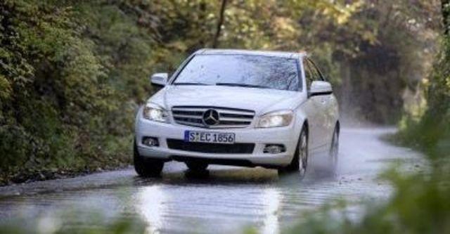 2008 M-Benz C-Class C200 K Classic  第3張相片