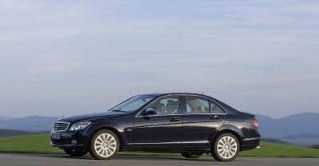 2008 M-Benz C-Class C200 K Classic  第4張相片