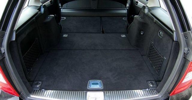 2008 M-Benz C-Class C200 K Estate  第9張相片
