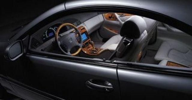 2008 M-Benz CL-Class CL600  第9張相片