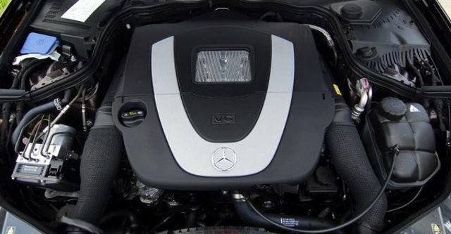 2008 M-Benz CLS-Class CLS350  第21張相片
