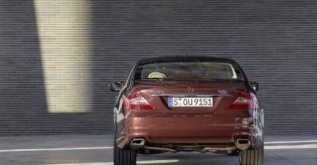 2008 M-Benz CLS-Class CLS500  第4張相片