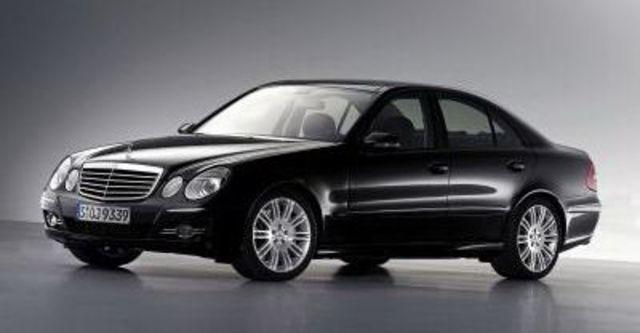 2008 M-Benz E-Class E320 CDI  第1張相片