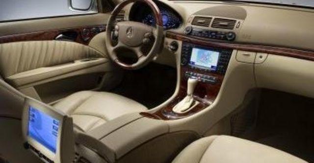 2008 M-Benz E-Class E320 CDI  第8張相片