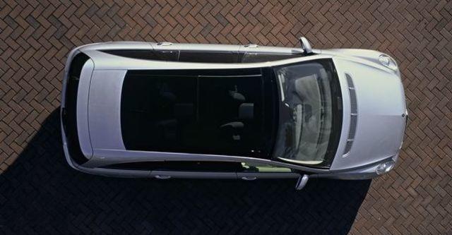 2008 M-Benz R-Class R500L  第5張相片