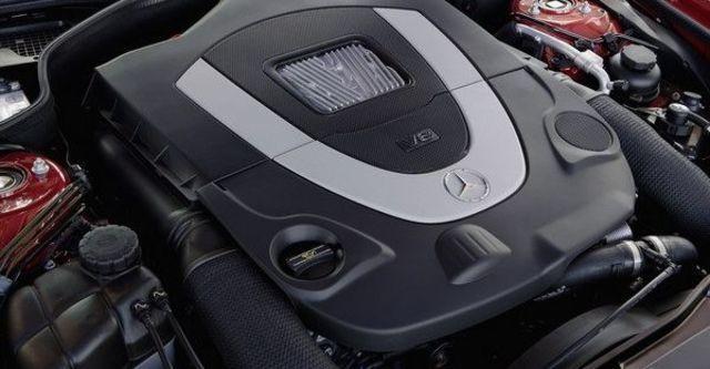 2008 M-Benz SL SL500  第8張相片