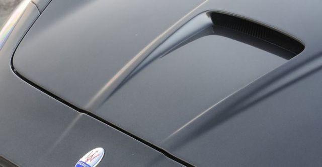 2015 Maserati GranTurismo 4.7 MC Stradale  第5張相片