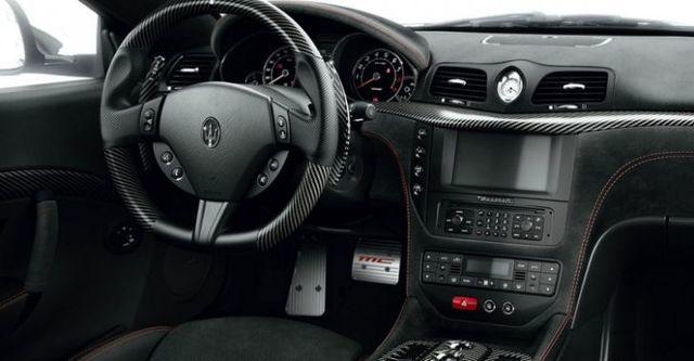 2015 Maserati GranTurismo 4.7 MC Stradale  第9張相片