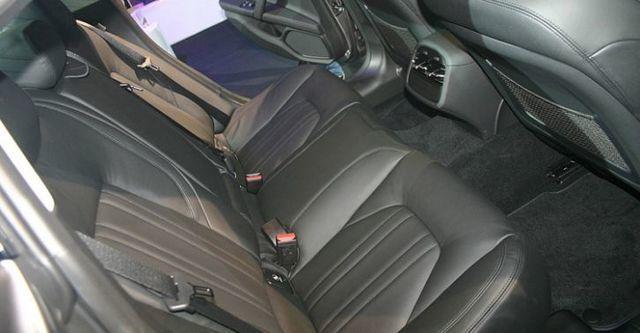 2014 Maserati Ghibli 3.0 V6  第9張相片