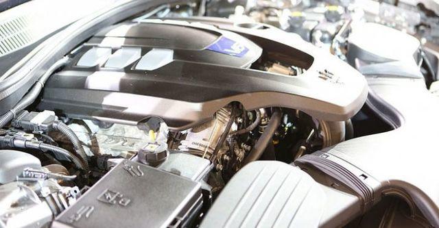 2014 Maserati Ghibli S Q4  第8張相片