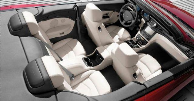 2014 Maserati GranCabrio Sport 4.7  第9張相片