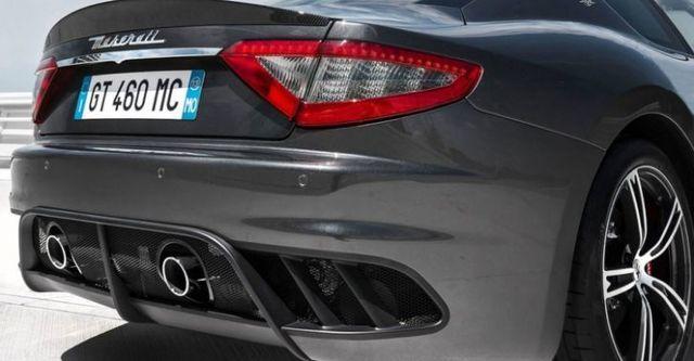 2014 Maserati GranTurismo 4.7 MC Stradale  第4張相片