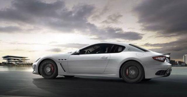 2013 Maserati GranTurismo 4.7 MC Stradale  第5張相片