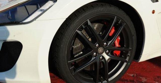 2013 Maserati GranTurismo 4.7 MC Stradale  第8張相片
