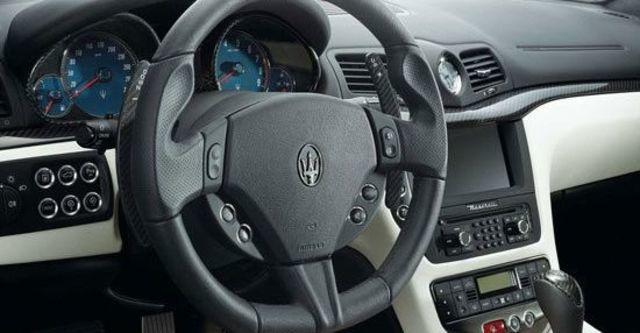 2013 Maserati GranTurismo 4.7 Sport Auto  第9張相片