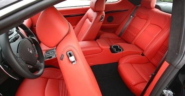 2012 Maserati GranTurismo 4.7 Red S Auto  第7張相片