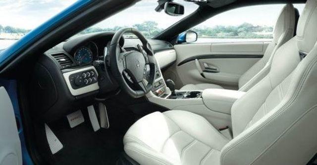 2012 Maserati GranTurismo 4.7 Sport Auto  第4張相片